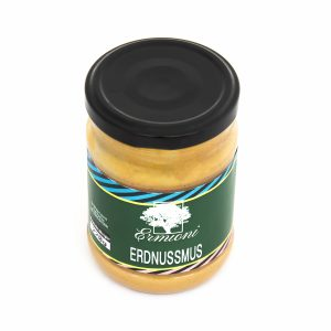 Erdnussmus Jar