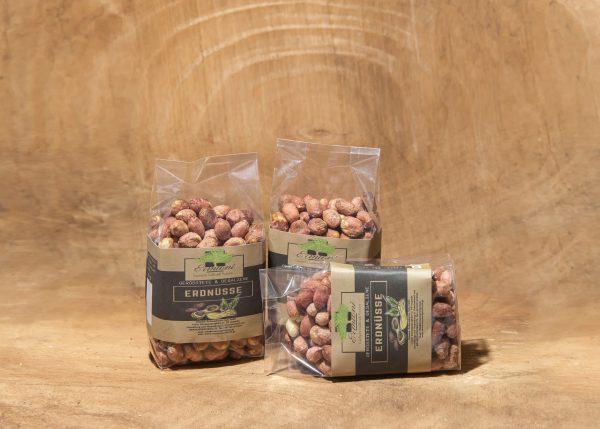 Erdnüsse 2